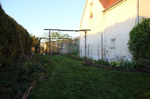 Actualités au jardin