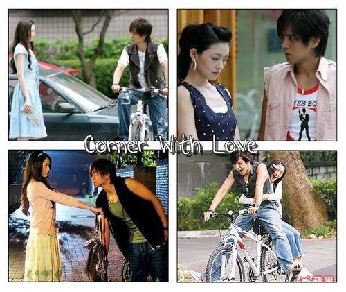 Corner With Love (Tw Drama)
