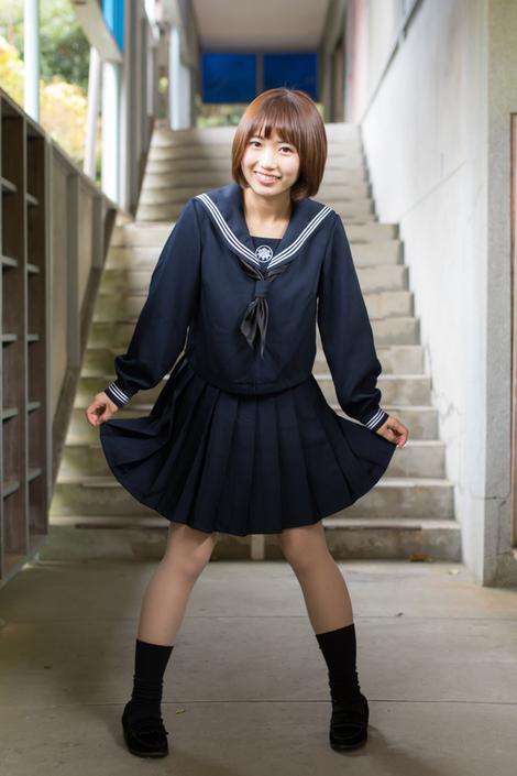 Models Cosplay : アリサ ( N°1 )
