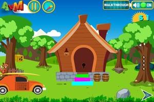Jouer à AVM Escape the pig