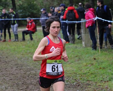 DEMI-FINALE DE CROSS : AUDE ET DAVID QUALIFIES POUR LE FRANCE