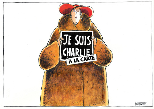 Charlie snob