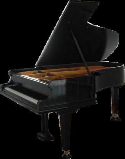 Tubes pianos