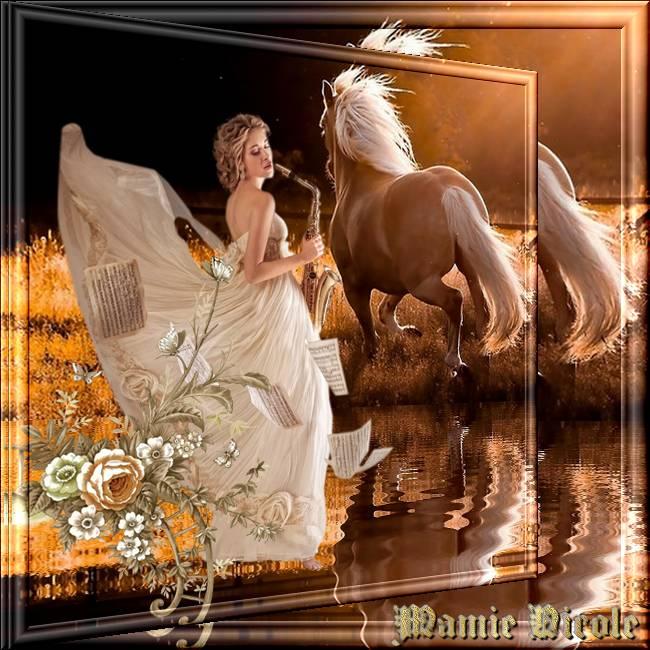 ♥♥ défis pour Arlette (fée capucine) et cerise ♥♥