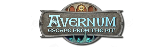 VIDEO : Avernum Escape From The Pit