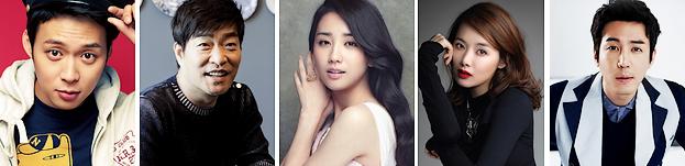 # 27 : Drama Coréen