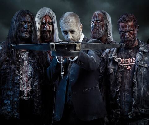 BLOODBATH - Un premier extrait du nouvel album The Arrow Of Satan Is Drawn dévoilé