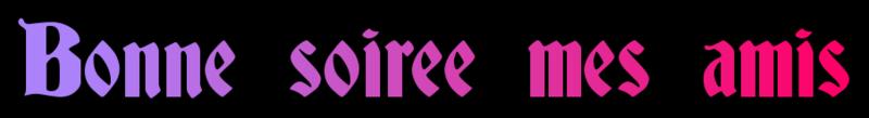 SOS .... défi pour princesse chanel blog partagé !