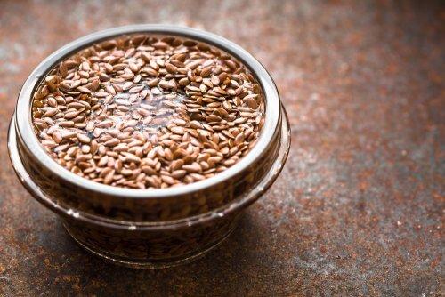 le graines de lin pour traiter la toux