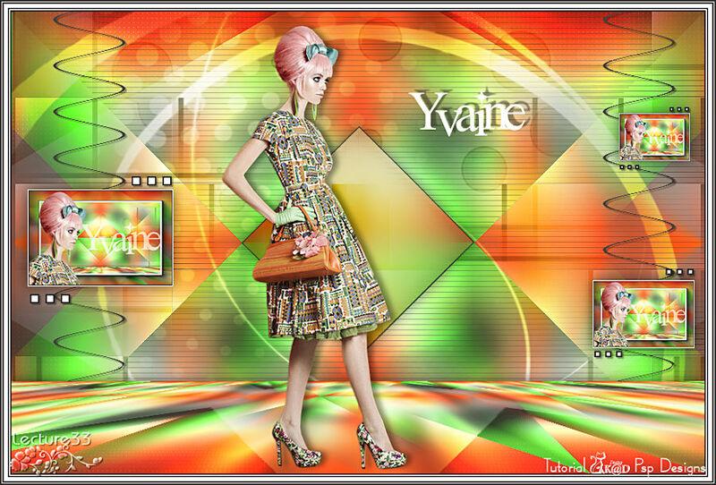 YVAINE