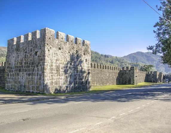 """Résultat de recherche d'images pour """"gonio apsaros fortress"""""""
