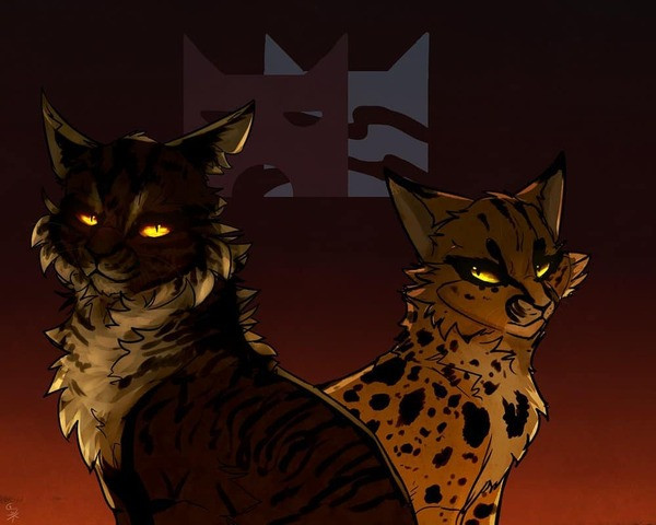 Le Clan du Tigre (Moderne)