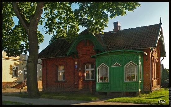 galerie-membre,pologne,maison-veranda-verte