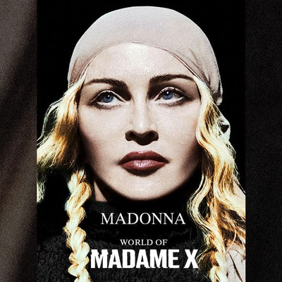 The World Of Madame X récompensé d'un award