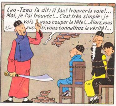 """""""Il dévorait chaque jour les nouvelles pour nourrir son cancer"""". Jacques Damboise in """"Pensées contredites""""."""