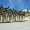 Potsdam Palais Sans souci
