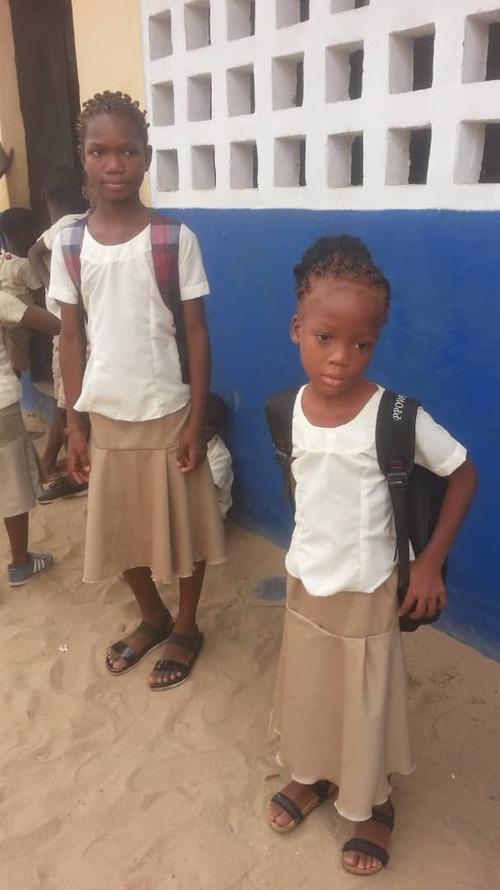 Aide aux enfants déscolarisés