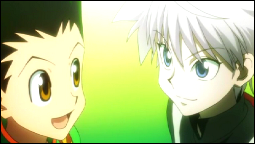 Hunter x Hunter - Episode 28