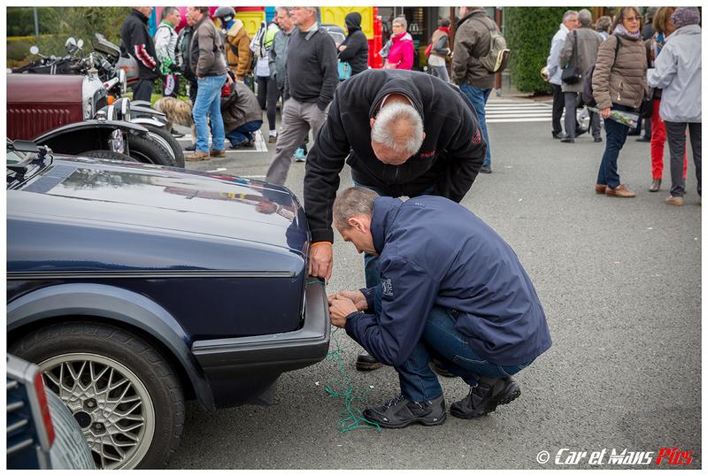 Traversée du Mans 2015
