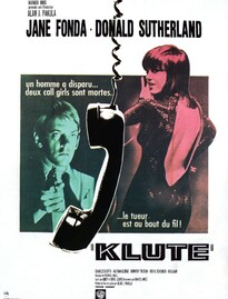 KLUTE BOX OFFICE FRANCE 1972