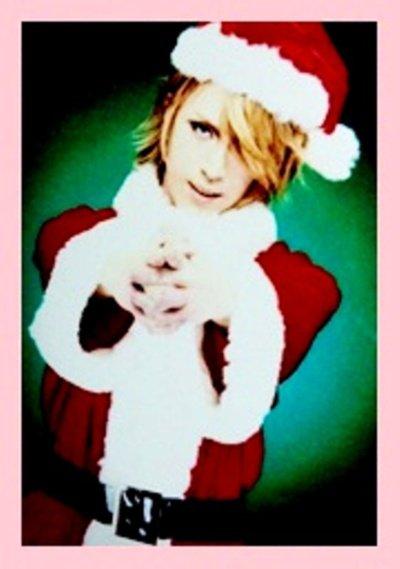 Joyeux Noël <3 !
