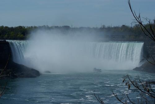 L'aventure Niagara