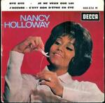 Bon anniversaire : Nancy Holloway