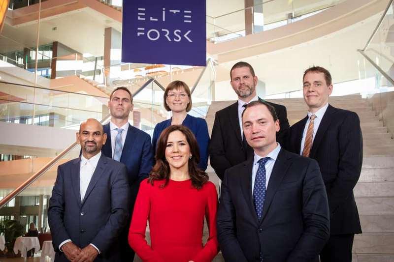 EliteForsk-priser.