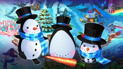 Familier spécial Noël 2015 : Pinigin
