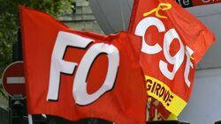 Des syndicats dans le mouvement contre le passe sanitaire: identités, lutte des classes et Grande Réinitialisation