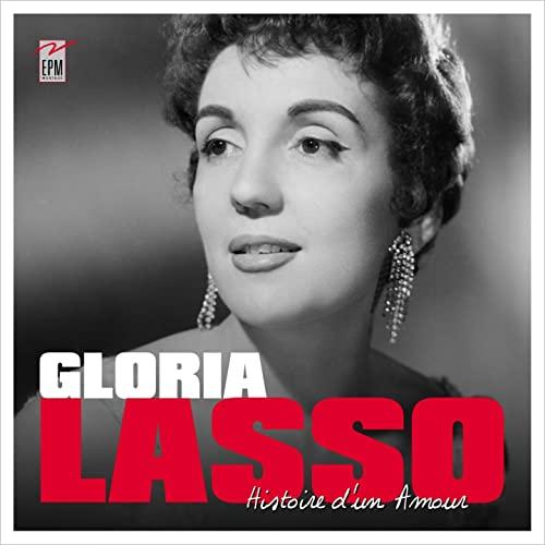 LASSO, Gloria - Historia de un Amor (Romantique)