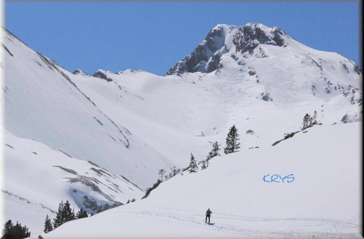Manuel pour gravir les montagnes