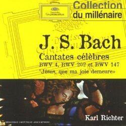 """Chorale """"Jesus, bleibet meine Freude"""" from the Cantata """"Herz und Mund und Tat und Leben"""" - mov. X, BWV 147"""