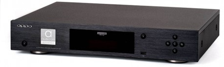 Oppo UDP-203 Audiocom Reference