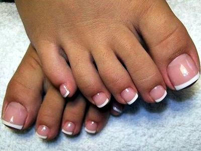 Уход за ногтями при сахарном диабете
