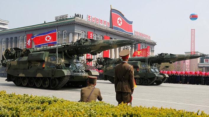 La Corée du Nord, cet endroit inhumain