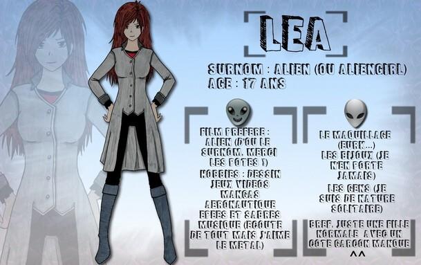 AlienGirl, the artist girl !