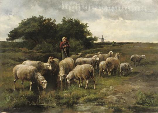 Cornelius Van Leemputten