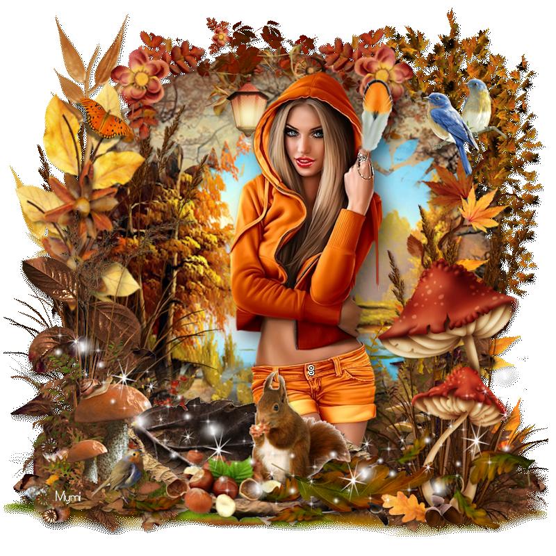 Variante Prémices d'automne