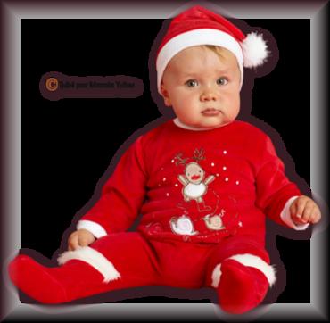Tube enfant de Noel 2995