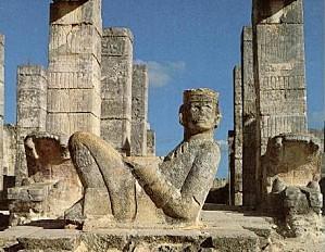 templo-maya-de-chichen-itza