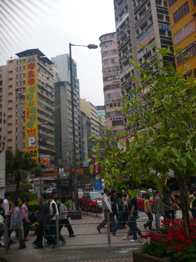 Quelques images de Hong Kong 2