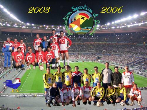 A.S.L.T.C.Foot 2003 * 2006
