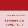 1ère de couverture femmes des continents