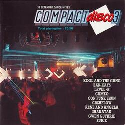 V.A. - Compact Disco III - Complete CD
