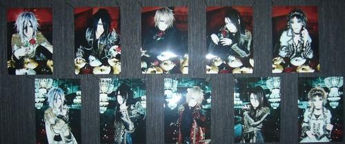 Concert du 15/10/2011 (Versailles <3)