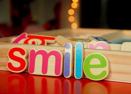 Smiles n°4