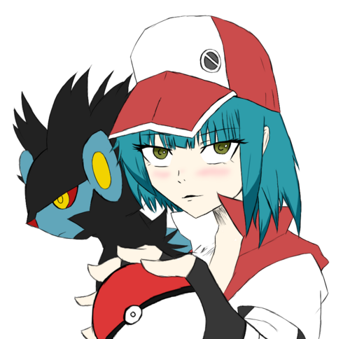 Pokemon Trainer wip