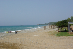 Killini Beach