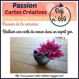Passion Cartes Créatives#339 !